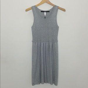 Kensie Shimmer Blouson Dress